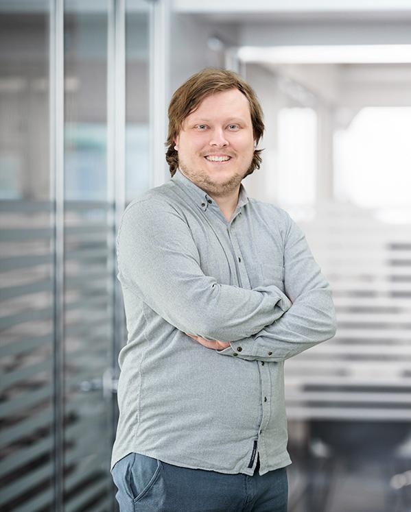 Alex Bo Mikkelsen